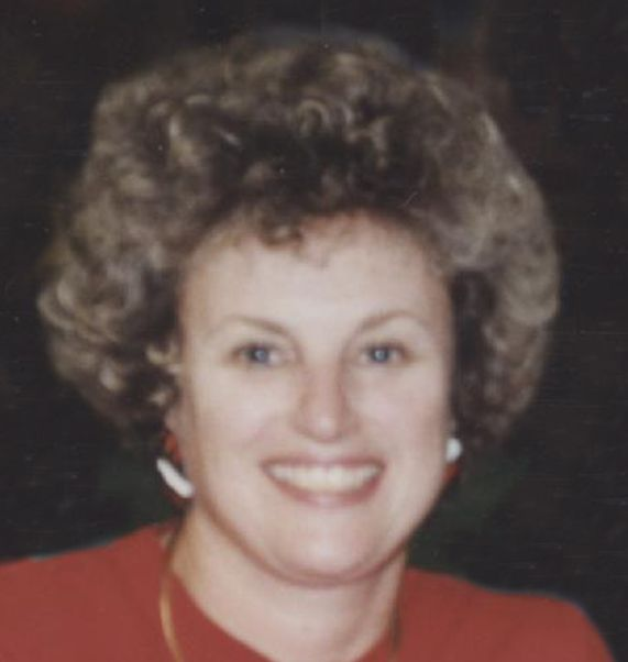 Gail Catherine Law of Naples, FL formerly of Brighton and Billerica, MA