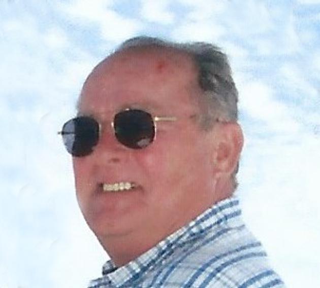 David E. Barrett Sr. of Clearwater, FL formerly of Billerica, MA