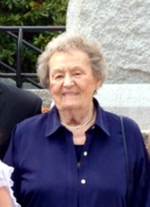 Nancy A. (Doherty) Gagnon of N. Chelmsford