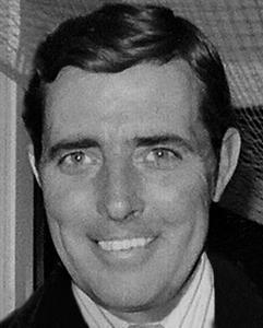 "William J. ""Bill"" Kavanagh Jr. of Westford, MA"
