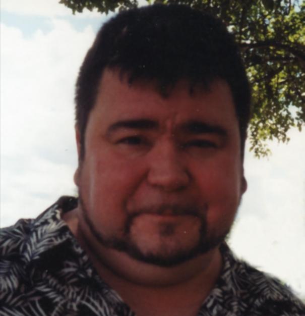 Gary K. LaFleur of Nashua, NH