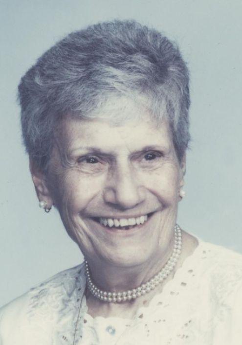 Ruth L. O'Hagan of Lowell