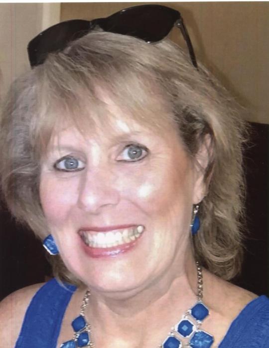 Susan B. Metheny of Chelmsford