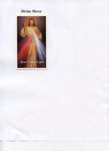 Prayer Cards 16