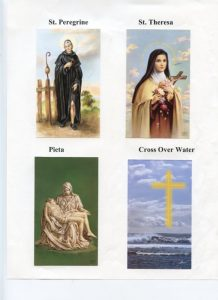 Prayer Cards 3