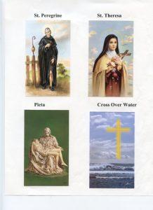 Prayer Cards 3