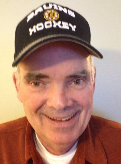Edward D. Russell of N. Chelmsford, MA