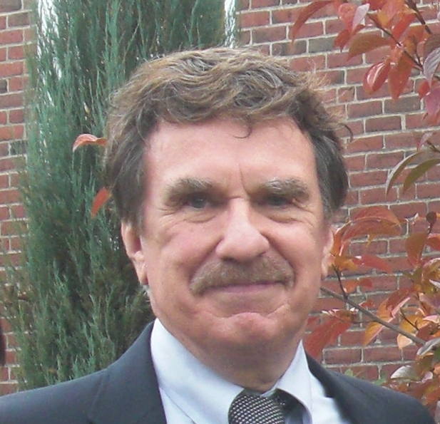 Richard P. Sylvain of Lowell, MA