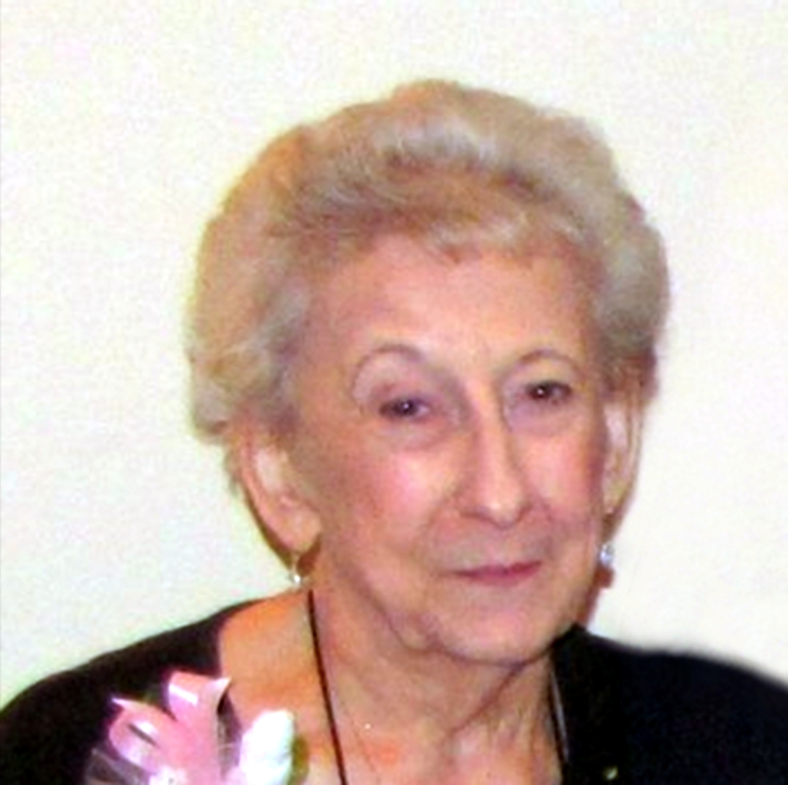 Mrs. Beverly M. Coulombe of Chelmsford, MA