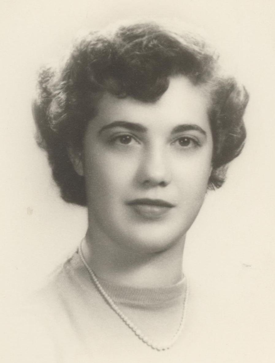 Gwendolyn G. (Osborne) Conway of Bedford, NH, formerly of Nashua, NH and North Haven, CT