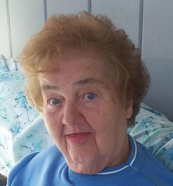 Patricia A. Mullen of Dracut, MA