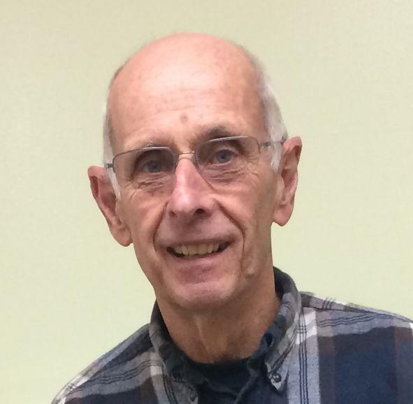 """Robert """"Bob"""" E. Linton of Dracut, MA"""