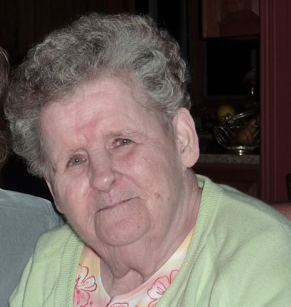 Darlene Janet Morency of Westford, MA
