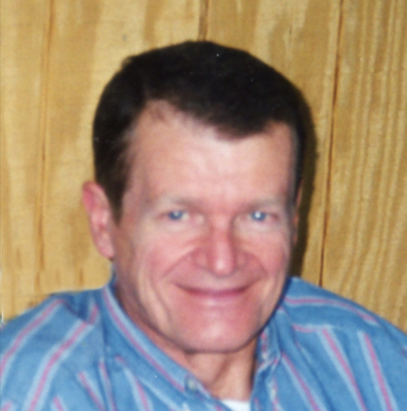 Robert B. Carkin of Dedham, MA