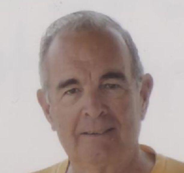 Joseph Pimentel  Lifetime Chelmsford Resident