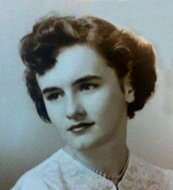Claire A. (Coffey) Brouillette of Chelmsford