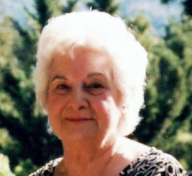 Viola Theresa Cormier of North Chelmsford