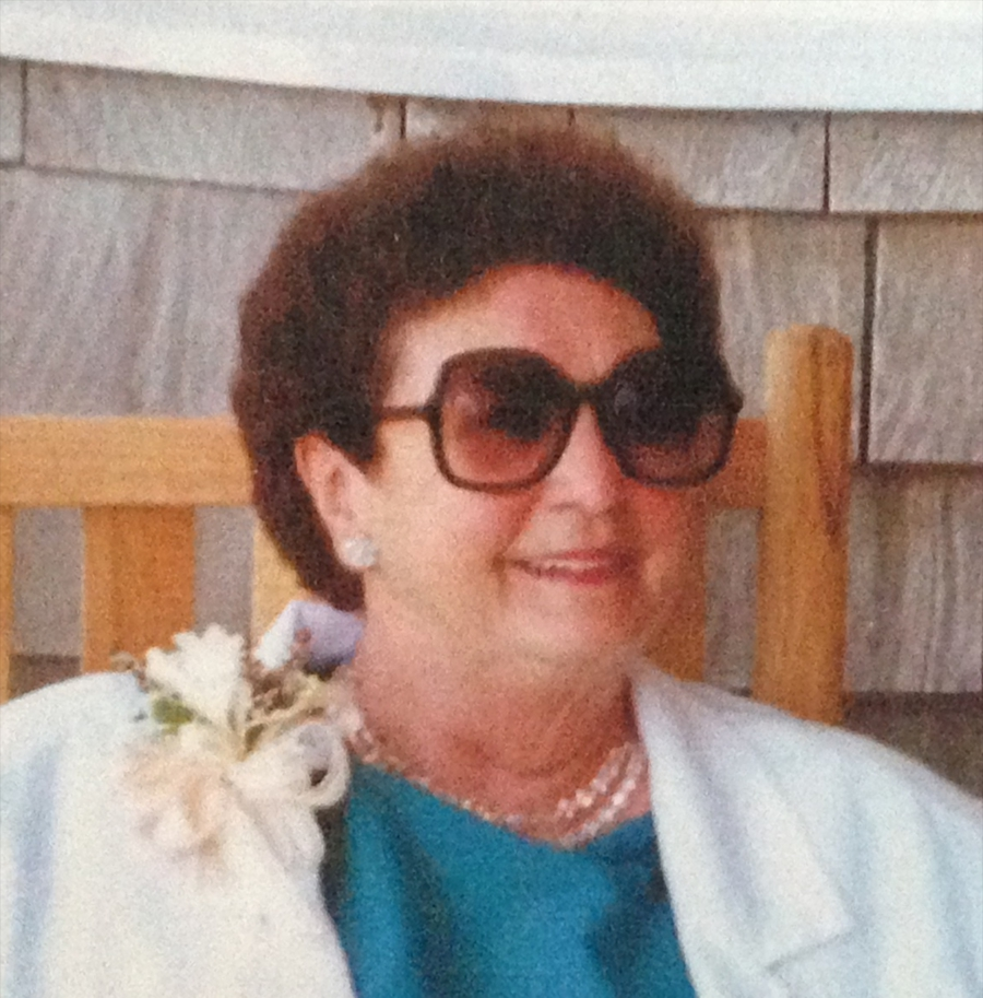 Vivian M. (O'Brien) Gutknecht of Lowell