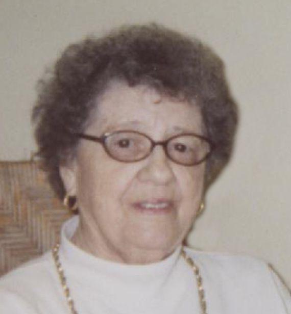 Dorothy (Belair) Therrien of Dracut, formerly of N. Chelmsford