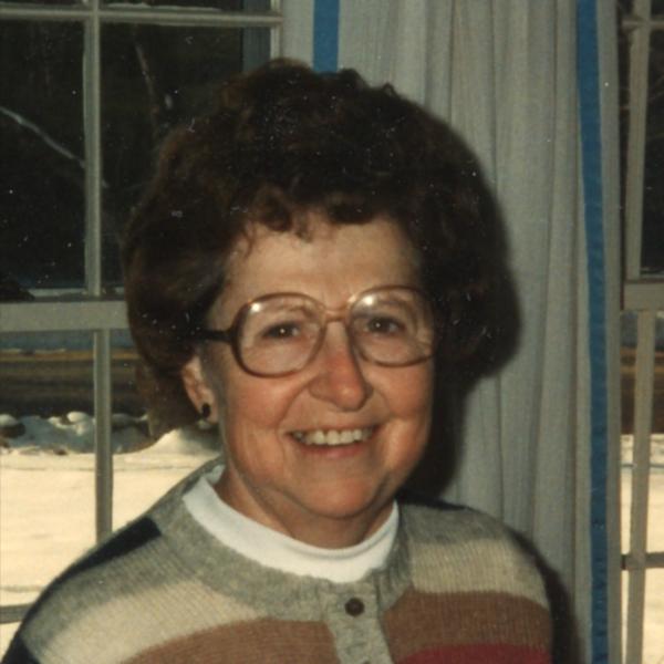 Rita M. (Riberdy) St. Onge RN of S. Chelmsford