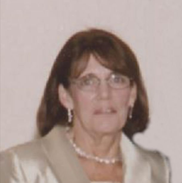 Dorothy Frances (Lally) Fay of North Chelmsford, MA