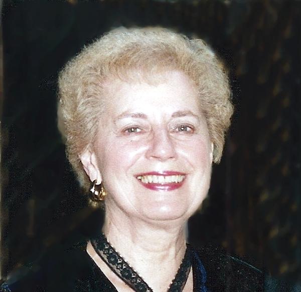 Charlotte C. (Goras) Beauregard of Westford