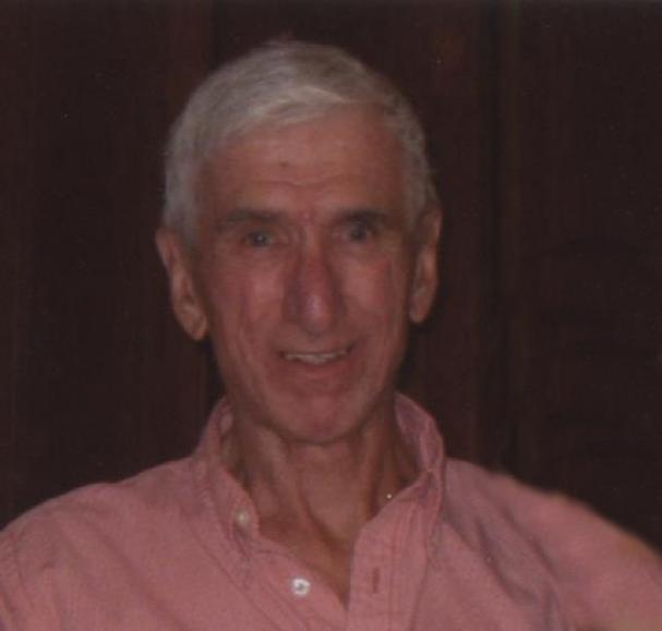 "Robert ""Bob"" William Tobin  of North Chelmsford"