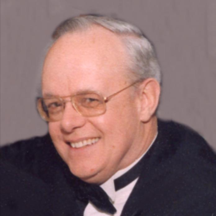 """William """"Bill"""" R. Green Jr. of Lowell"""
