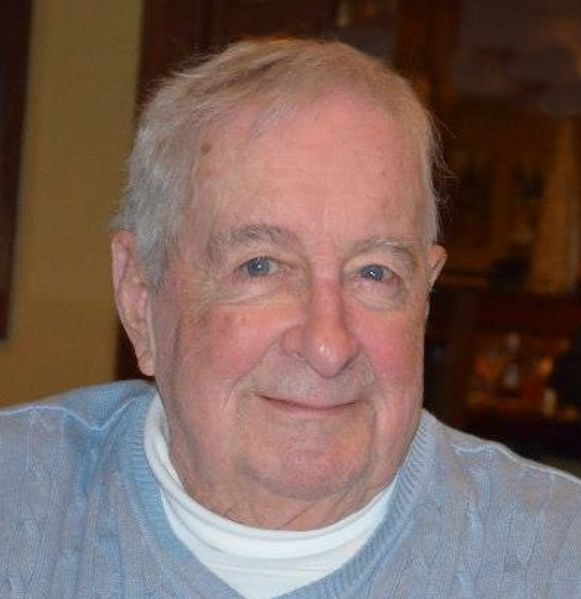 "Richard ""Dick"" T. McClellan of South Chelmsford, MA"