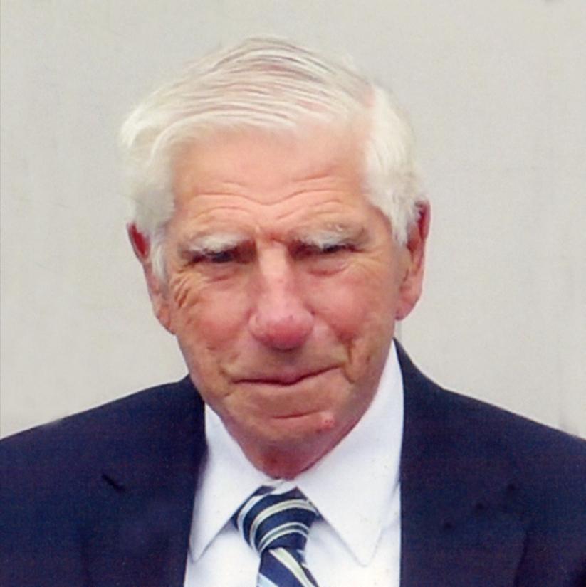 Edward F. Croke  of Lowell
