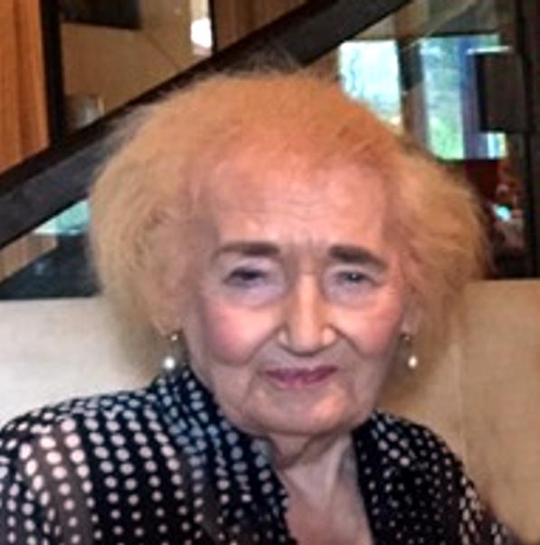 Mildred J. Babbitt of Lowell, MA