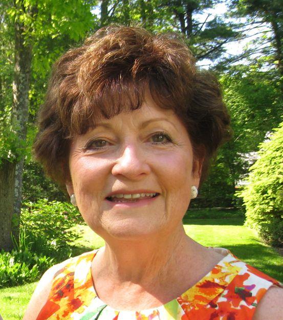 Barbara A. O'Keefe of Westford