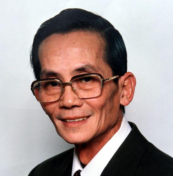 Chau Pham of N. Billerica