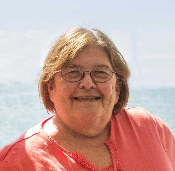 Ruth Ann Faucher of South Chelmsford