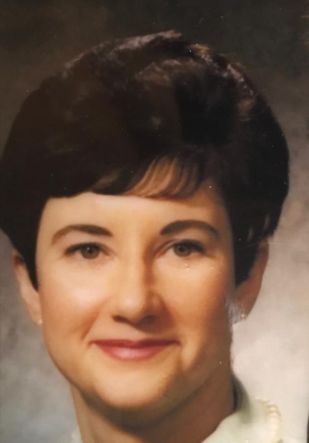 """Elizabeth Ann """"Saunie"""" Boland of Westford, MA"""