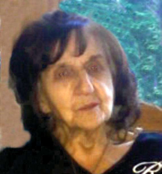 Ramona (Gouveia) Cormier of Lowell, MA