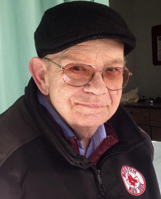 David C. Gran of Lowell
