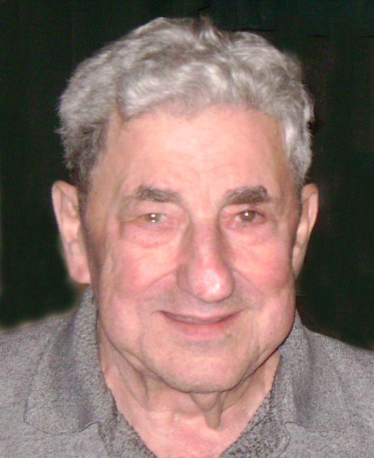 John Scolastico of Westford