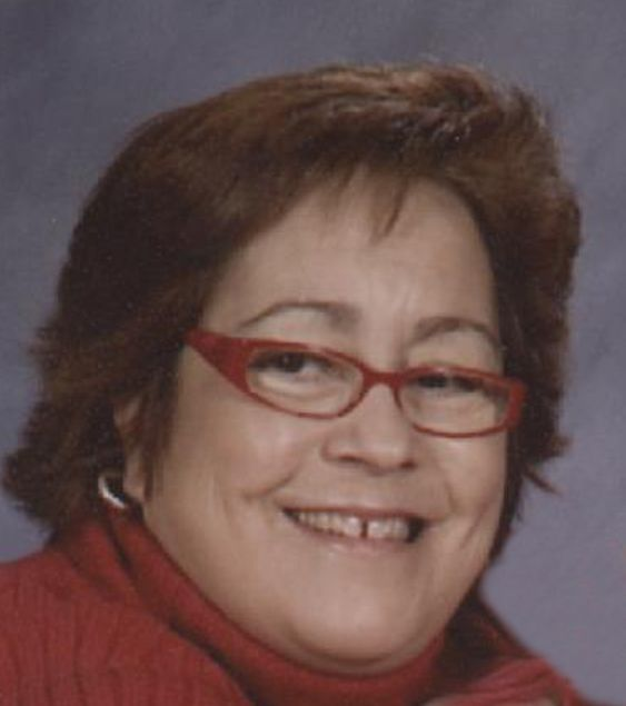 Nancy E. (Lang) Delaney of Lowell, MA