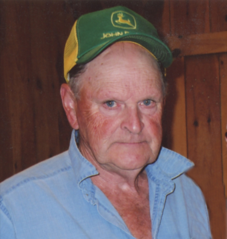 Ralph W. Richardson of Tyngsboro