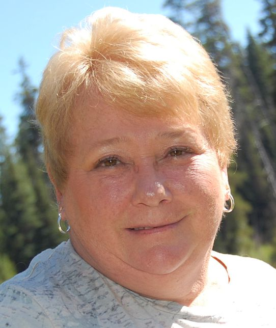 Gail E. Lantagne of Madera Beach, FL formerly of Weare and Hillsborough, NH