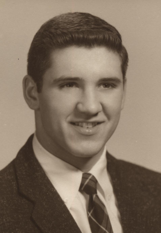 "James A. ""Jim"" Tavares Sr. Husband, Father, Grandfather and Great Grandfather"