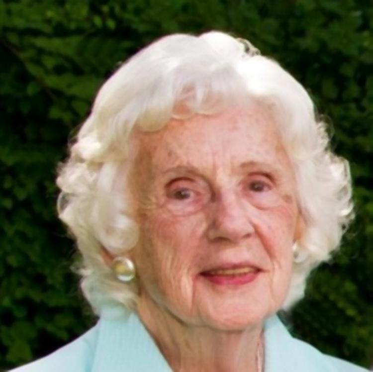 Mary T. Croke of Lowell