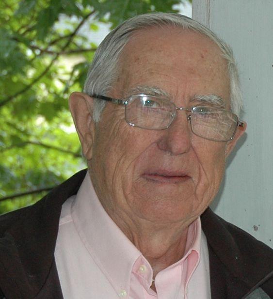 """Andrew """"Andy"""" J. Lambert of Westford"""