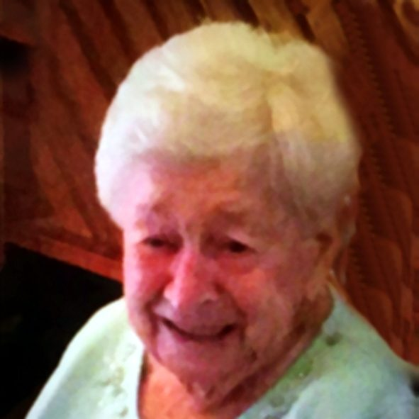 Anna A. (Livingston) Hedlund of South Chelmsford