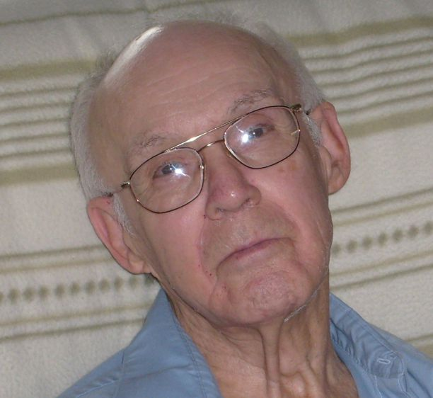 Jerome DeAngelis Sr of North Chelmsford