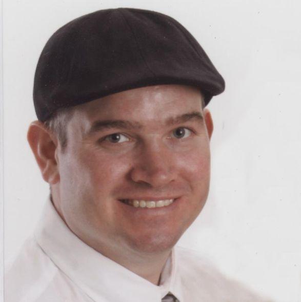 Ryan J. Gavin of Dracut, formerly of Lowell