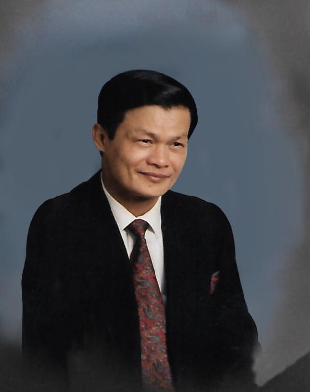 Howard Heng of Lowell, MA