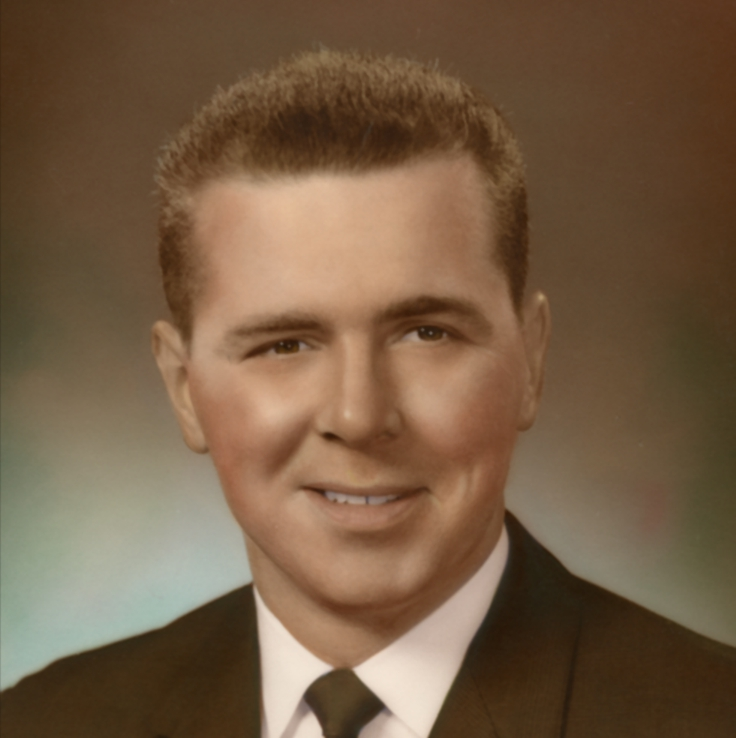 Gerald A. Martin of Chelmsford