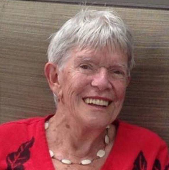 Maureen F. (Fox) Duffy of Westford